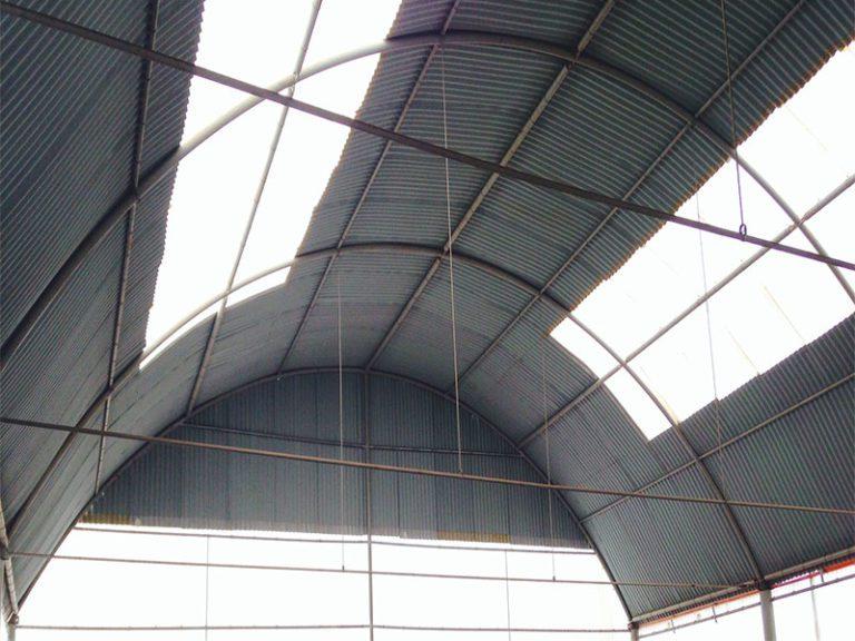 estructura metalica ceyfra
